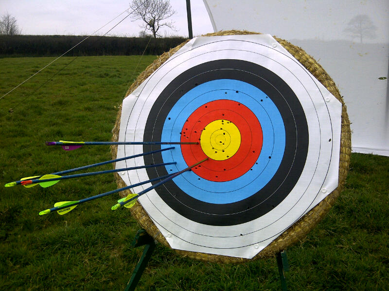 Target Archery Hire