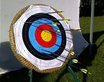 Stag Party Archery Experience